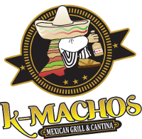 K-Machos Logo Main
