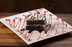 kmachos chocolate cake