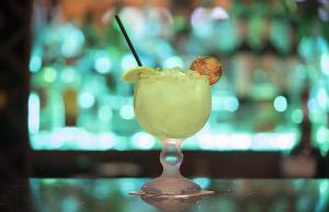 Kmachos Cucumber Margarita